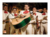 Melodious Mexican mariachis will entertain at your next welcome reception